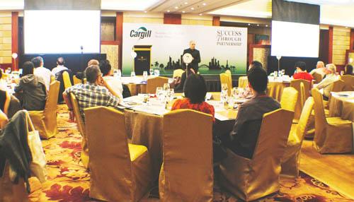 cargill corporate event 12