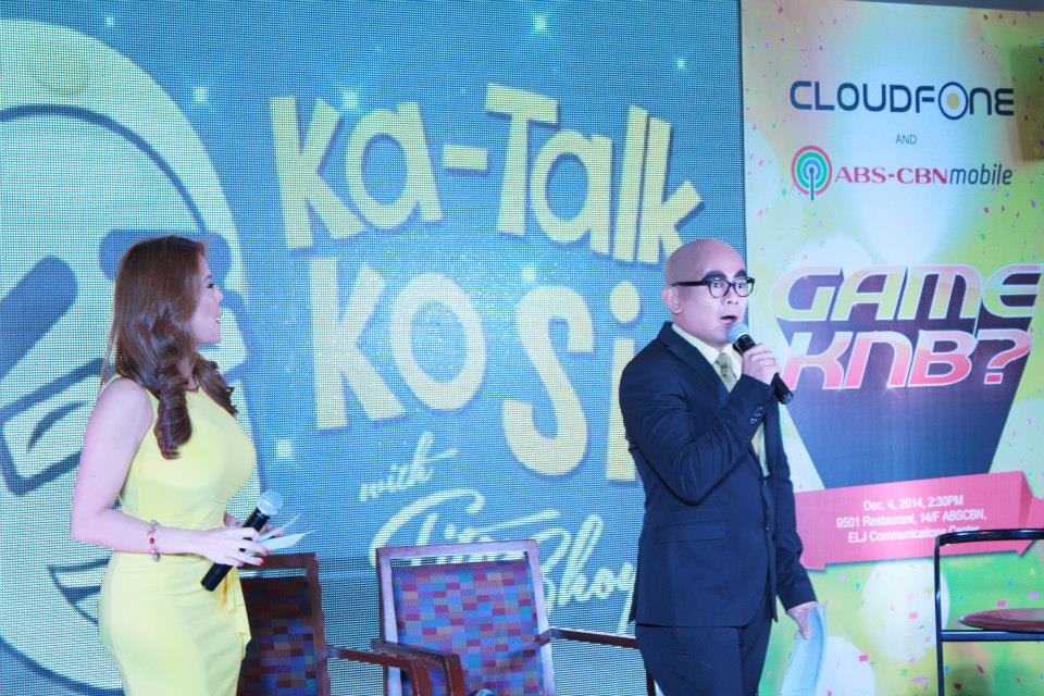 abs-cbn cloudphone dealer's event