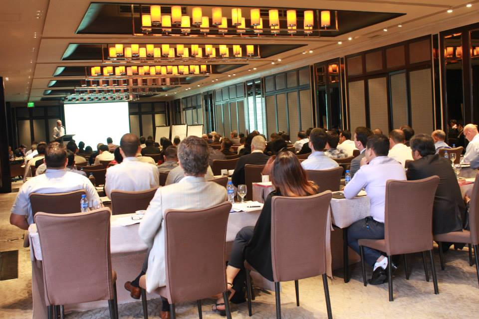 ANL sales conference 2015 organized by Lead Events PH