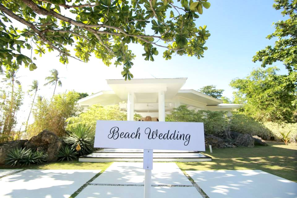 Balesin Wedding 1