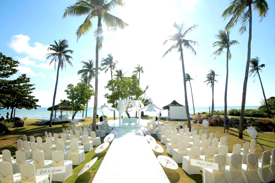 Balesin Wedding 2