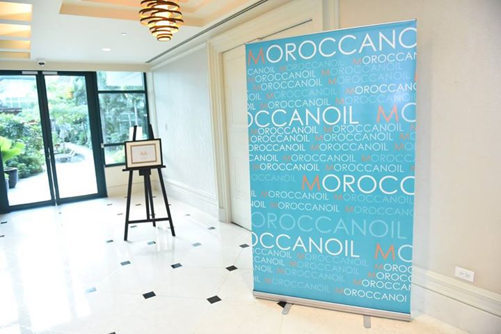 Moroccanoil 8